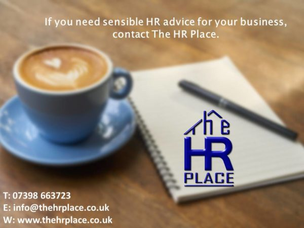 The HR Place Contact Image
