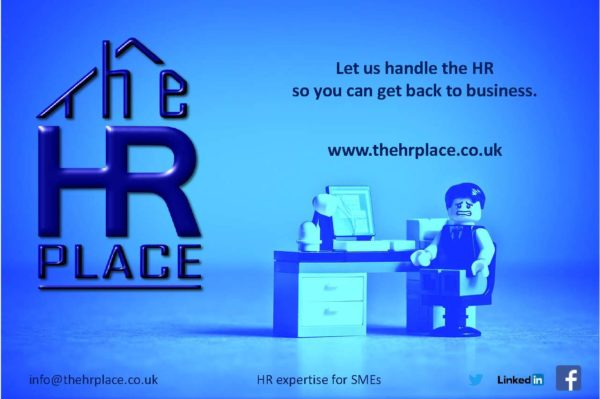 The HR Place Links
